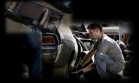 Supernatural: Restoring the Impala