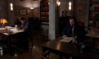 Help Sam and Dean Research in the Bunker - Supernatural